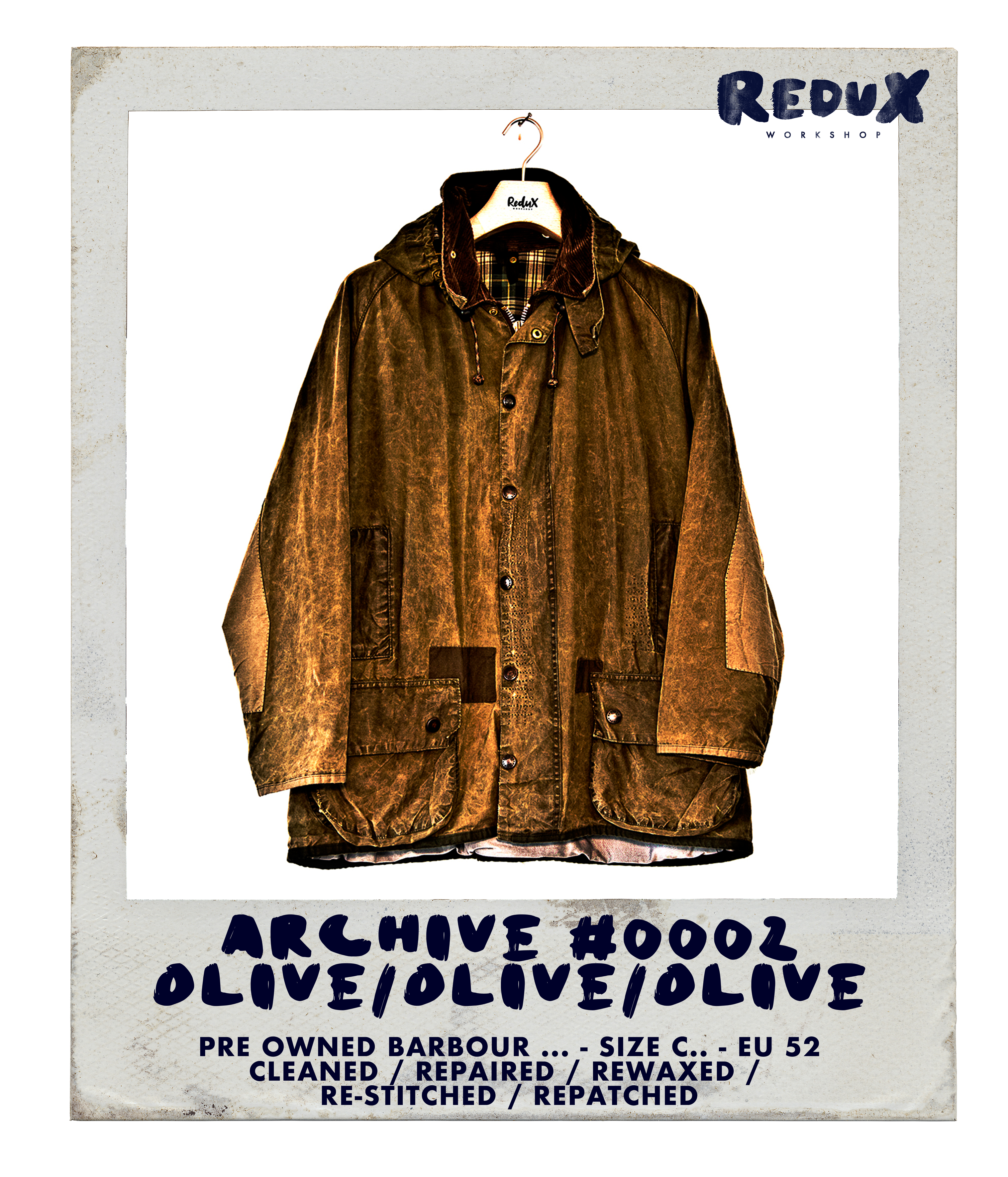 Redux Archive#0002_Frames